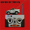 MICRO RC TRUCK A Free Action Game