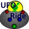 UFO Ride A Free Action Game