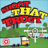 Shoot that truck A Free Action Game