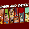 Dash and Catch A Free Action Game