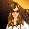 Desert Beauty A Free Dress-Up Game