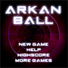 Arkan Ball A Free Action Game