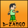 D-ZANGO A Free Adventure Game