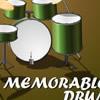 Memorable Drums A Free Puzzles Game