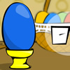 Painted Eggs A Free Action Game