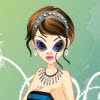 Beautiful Ballerina New A Free Dress-Up Game