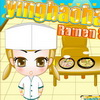 yingbaobao Ramen Shop A Free Dress-Up Game