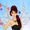 Spring Fairy A Free Dress-Up Game