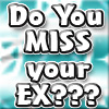 Do You Still Miss Your EX A Free BoardGame Game
