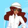 Winx Layla Dressup A Free Dress-Up Game