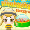 yingbaobao Candy store A Free Dress-Up Game
