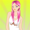 Lime Easy Dress Up A Free Dress-Up Game