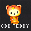 ODD TEDDY A Free BoardGame Game