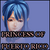 PRINCESS OF PUERTO RICO