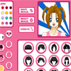 Anime Avatar Creator A Free Customize Game