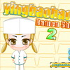 yingbaobao Ramen Shop 2 A Free Dress-Up Game