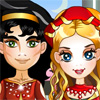 Romeo and Juliet Dress Up Game A Free Customize Game