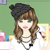 Modern City girl dress up game A Free Dress-Up Game