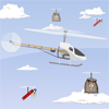 Copter A Free Action Game