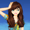 2010 Summer Make-Up Clothes A Free Dress-Up Game