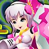 Super Robo Girl