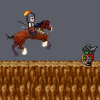 The Brave Hussar A Free Action Game
