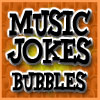 Bubbly Music jokes shooter
