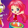 Cosplay Girl Dress Up A Free Dress-Up Game