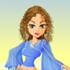 Lebanese Dancer Dress up A Free Dress-Up Game