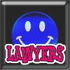 Lawyer Bubble Jokes
