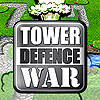 Tower Defence War A Free Action Game