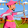 Pink Archer A Free Adventure Game
