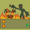 An interactive story about zombies.  Choose your actions and try to survive the day zombies take over the world.