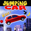 Jumping Car A Free Action Game