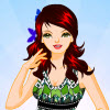 Fairy of Happiness A Free Dress-Up Game