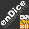 enDice Complete A Free Puzzles Game