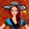 New 2010 Fall Clothing A Free Dress-Up Game