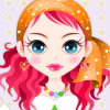 Make-up Cute Girl Zuki.