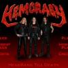 Hemoragy - Headbang till death A Free Rhythm Game