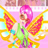 Winx Muisa Dressup Girls A Free Dress-Up Game