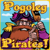 Pogoleg Pirates A Free Action Game