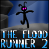 the Flood Runner 2 A Free Action Game