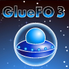 GlueFO 3: Asteroid Wars A Free Action Game