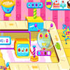 Cake Making Line A Free Dress-Up Game