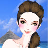 Summer Beach Clothing A Free Dress-Up Game
