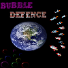 Bubble Defense A Free Action Game