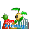 Ion Frenzy A Free Action Game