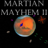 Martian Mayhem 2 A Free Action Game