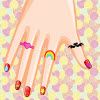 Manicure Time A Free Customize Game