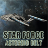 Star Force- Asteroid Belt A Free Action Game